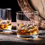 стаканы для виски идеи дизайн