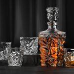 стаканы для виски фото декора