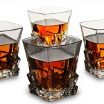 стаканы для виски декор идеи