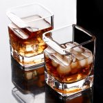 стаканы для виски виды идеи