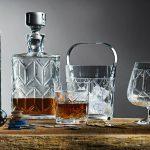 стаканы для виски дизайн фото