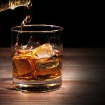 стаканы для виски фото дизайна