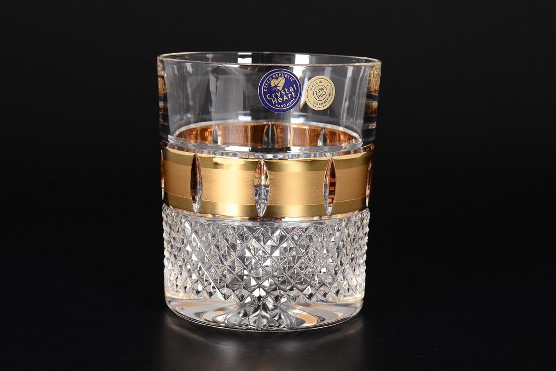 стаканы из хрусталя фото