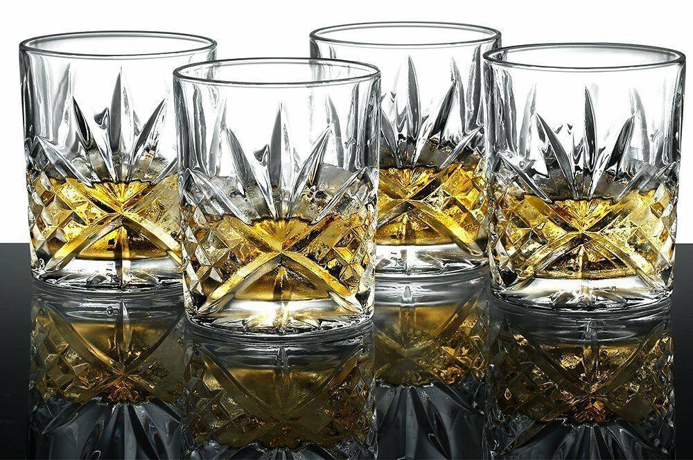 стаканы из хрусталя