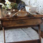 столик для завтрака в постель обзор