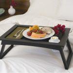 столик для завтрака в постель фото