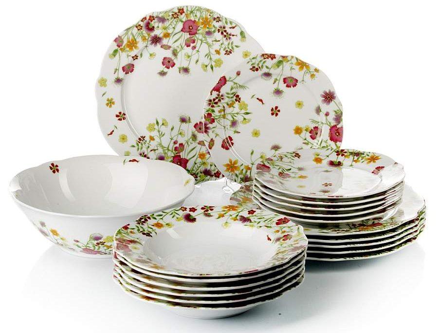 столовая посуда доменик