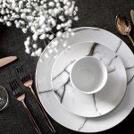 необычные тарелки для сервировки стола