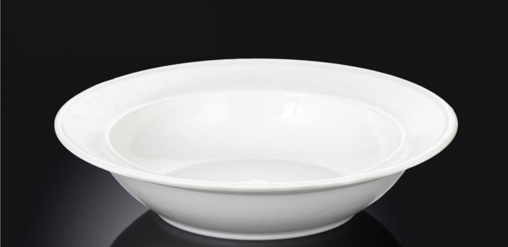 тарелка столовая глубокая