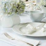 тарелки для сервировки стола декор идеи