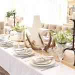 тарелки для сервировки стола фото декора