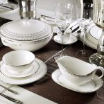 тарелки для сервировки стола фото дизайн
