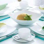 тарелки для сервировки стола фото дизайна