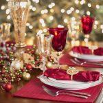 тарелки для сервировки стола идеи дизайн