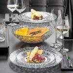 тарелки для сервировки стола идеи варианты