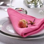 тарелки для сервировки стола варианты