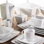 тарелки для сервировки стола виды