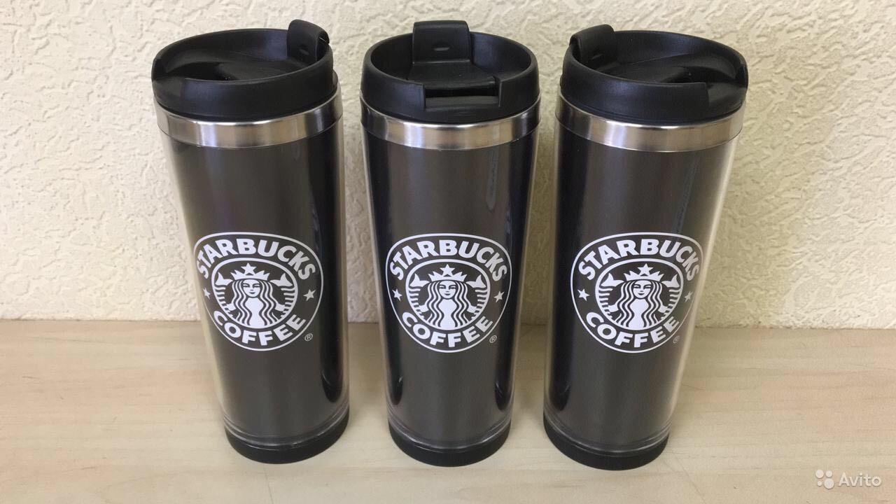 термостаканы для кофе фото