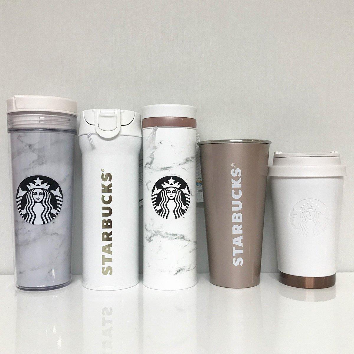 тумблеры для кофе
