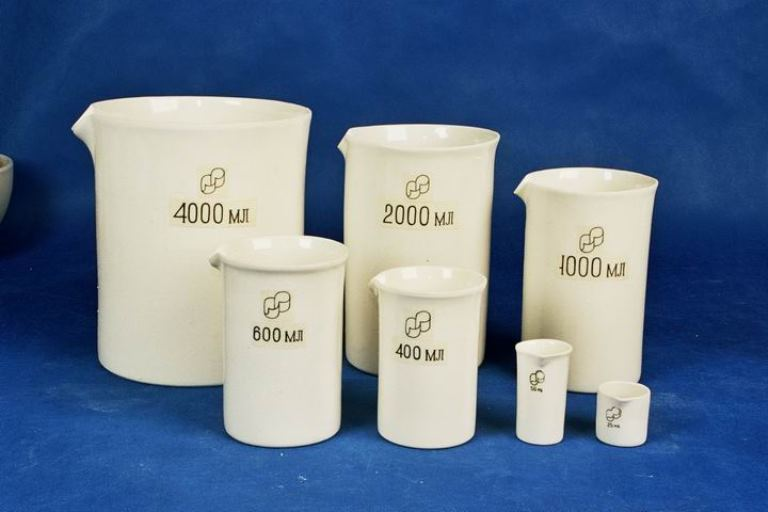 варианты мерных стаканов