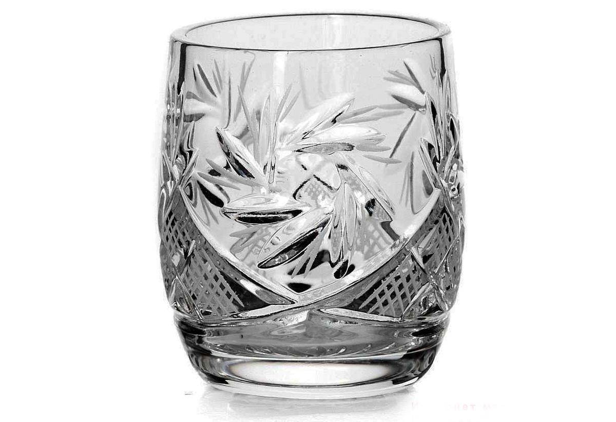 хрустальный стакан неман