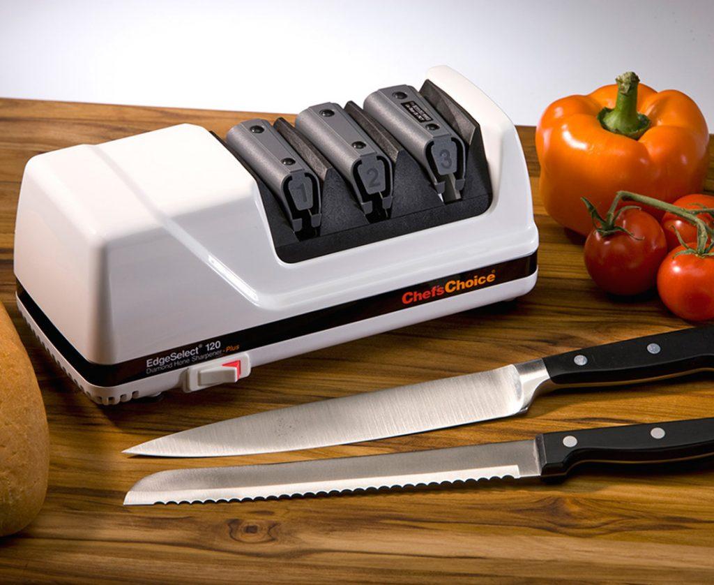 заточка для ножей
