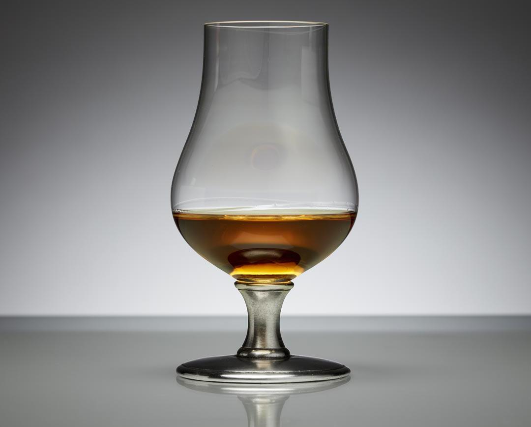 бокал тюльпан для виски