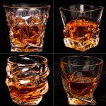 стаканы для виски фото набора