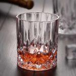 стаканы для виски фото оформления