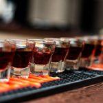 стаканы для виски стопки