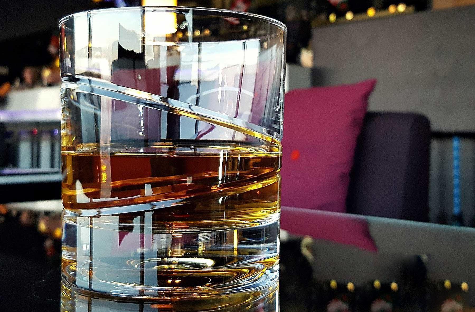 Бокал Shtox для виски