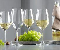 Бокалы для белого вина Spiegelau