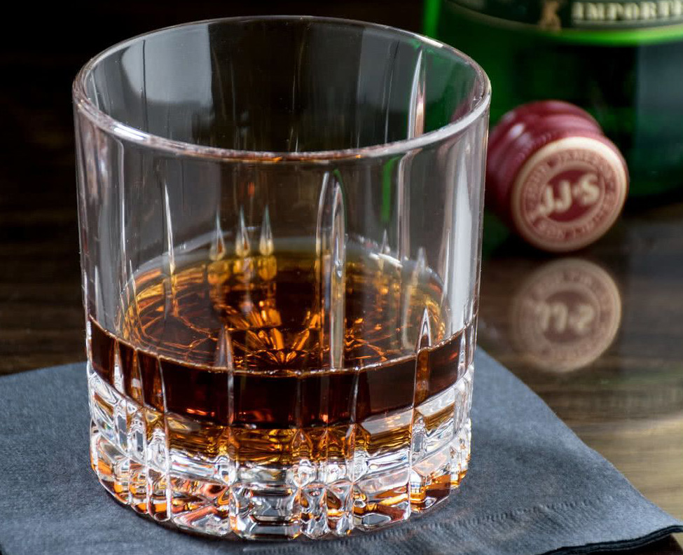олд фэшн для виски