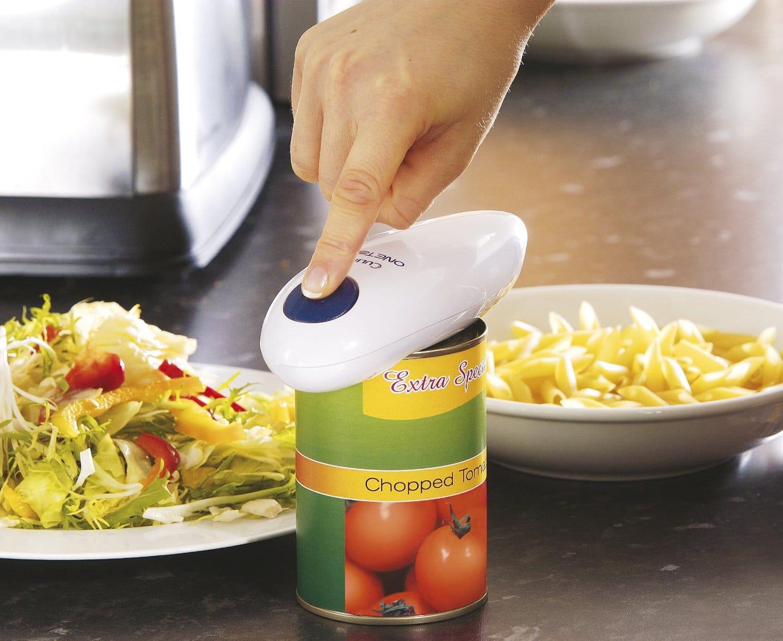 Электрический нож для консервов