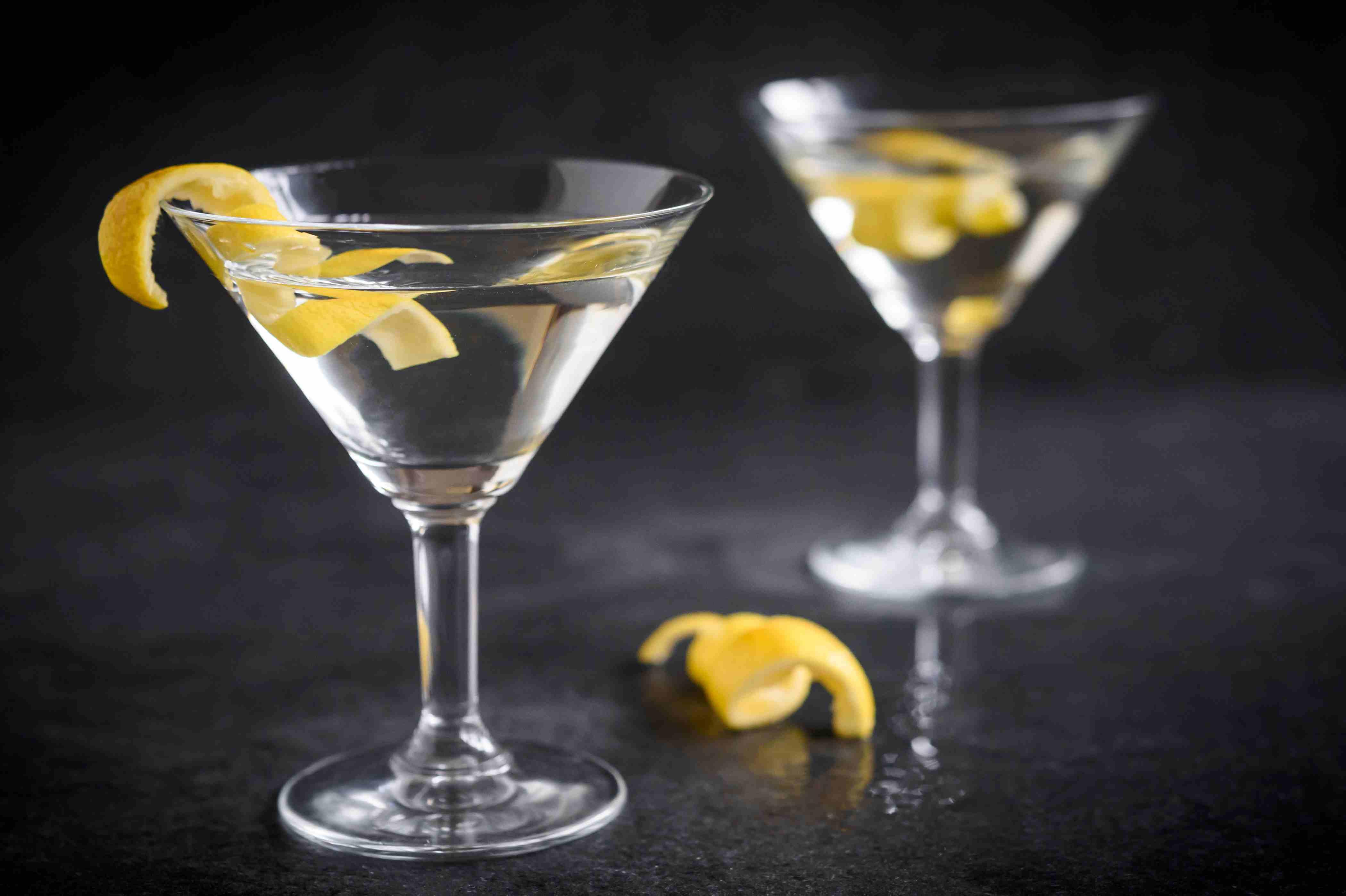 мартини со спрайтом