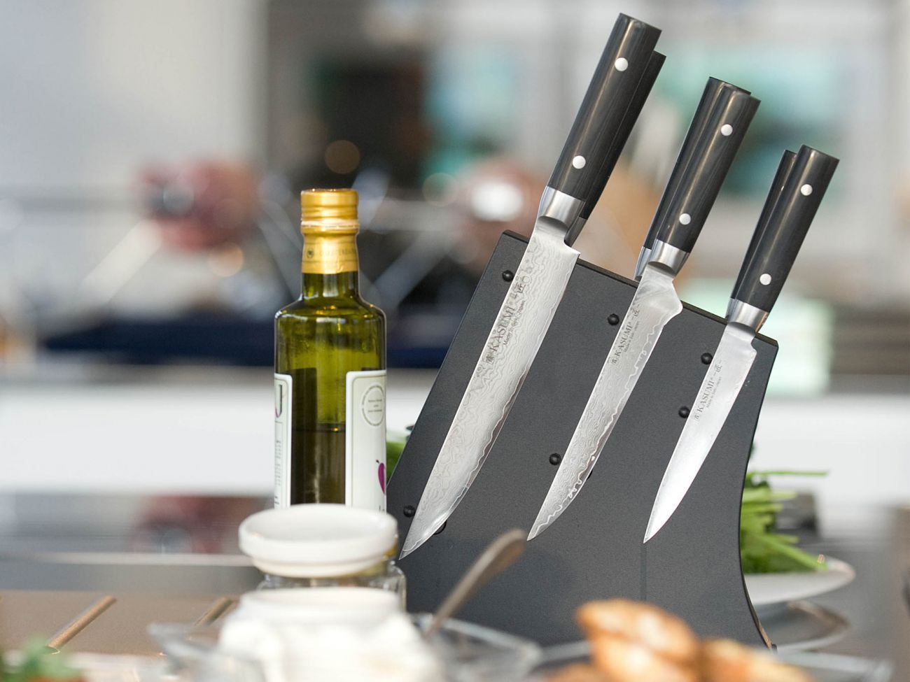 Набор ножей Kasumi