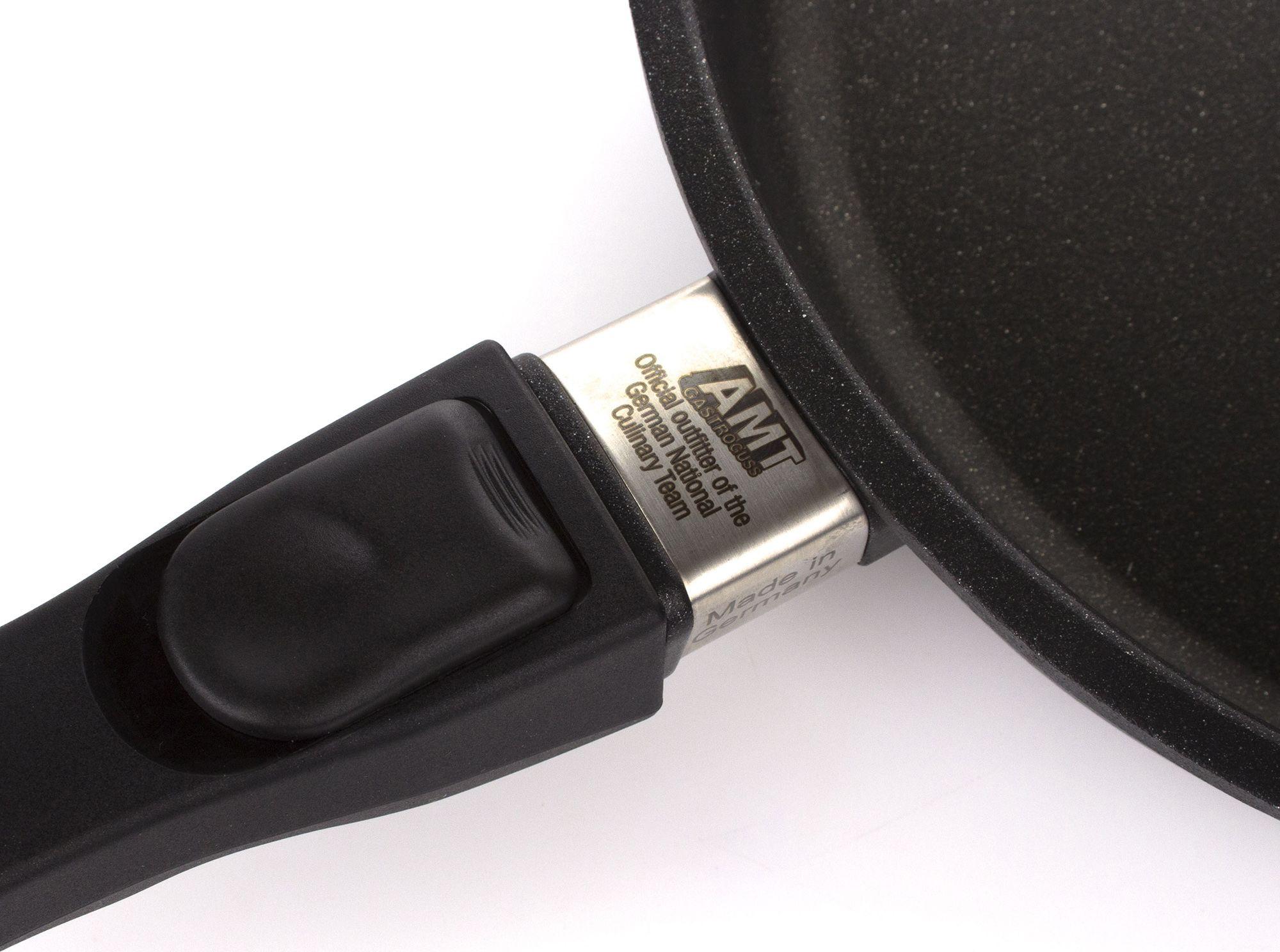 Съемная ручка сковороды AMT Gastroguss