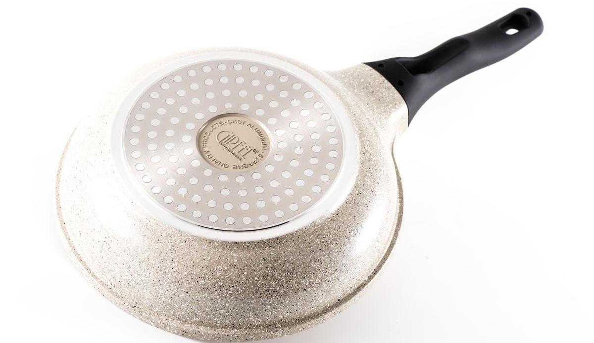 Сковорода Гипфел с мраморным покрытием