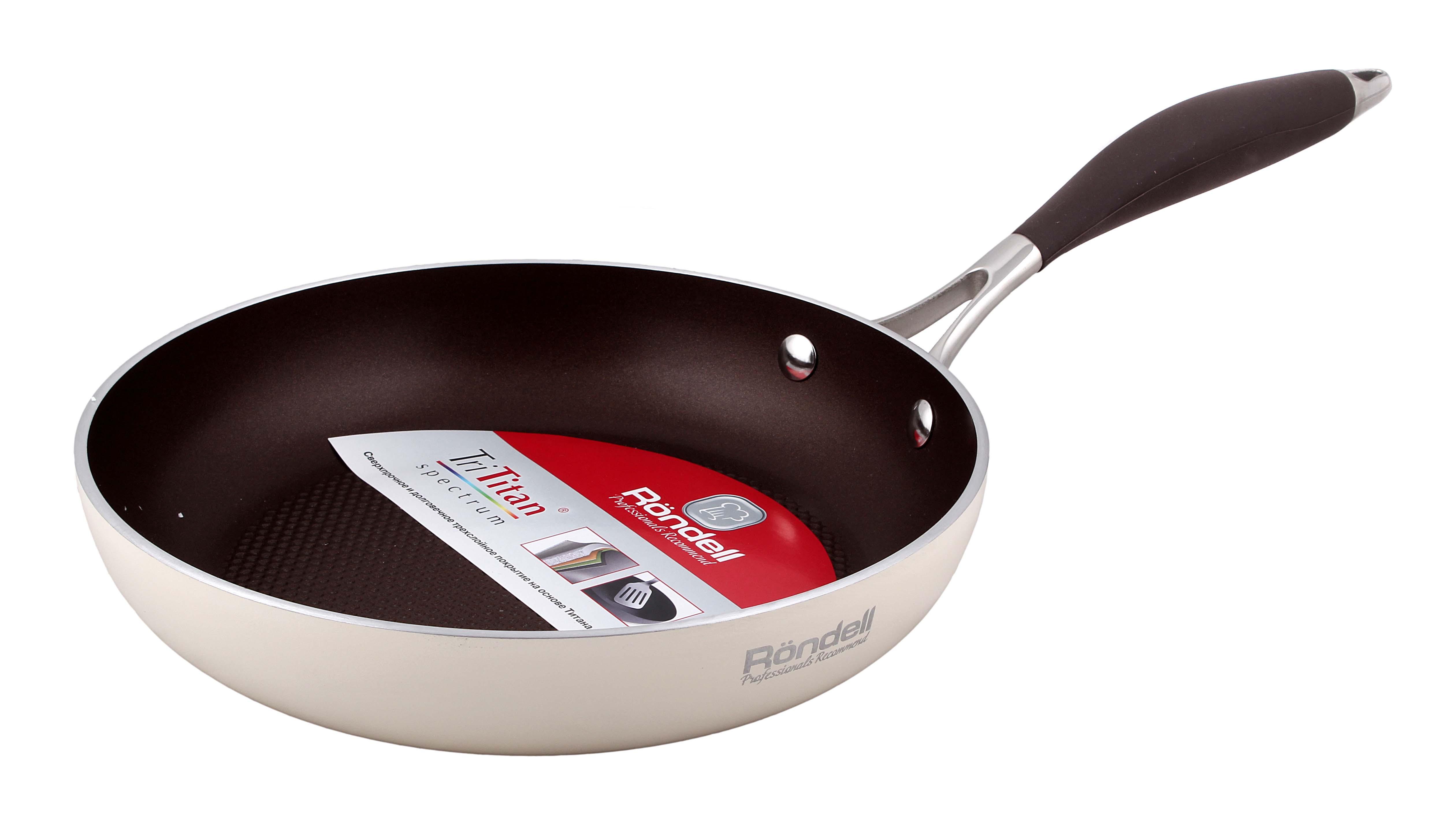 сковорода Rondell Latte RDA-283