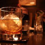 стакан для алкоголя