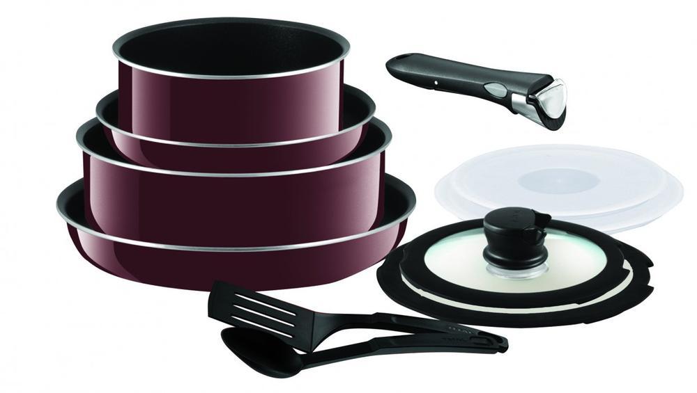 Набор посуды Тефаль Инженио 5