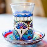 турецкие армуды для чая фото