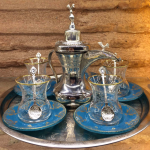 турецкие армуды для чая идеи