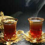 турецкие армуды для чая дизайн идеи