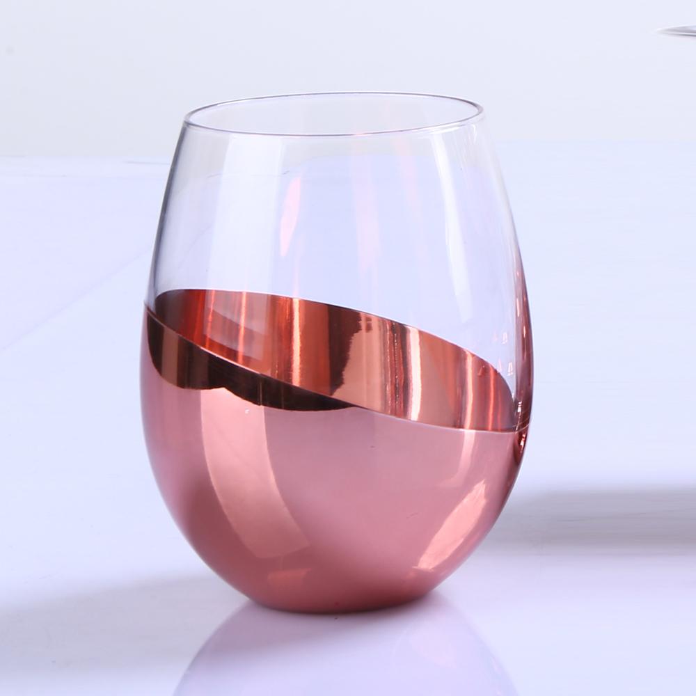 винный бокал без ножки