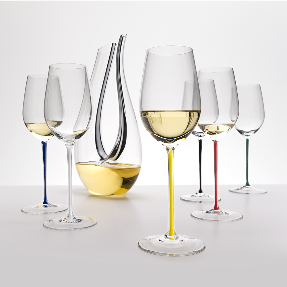 бокалы для белого вина фото