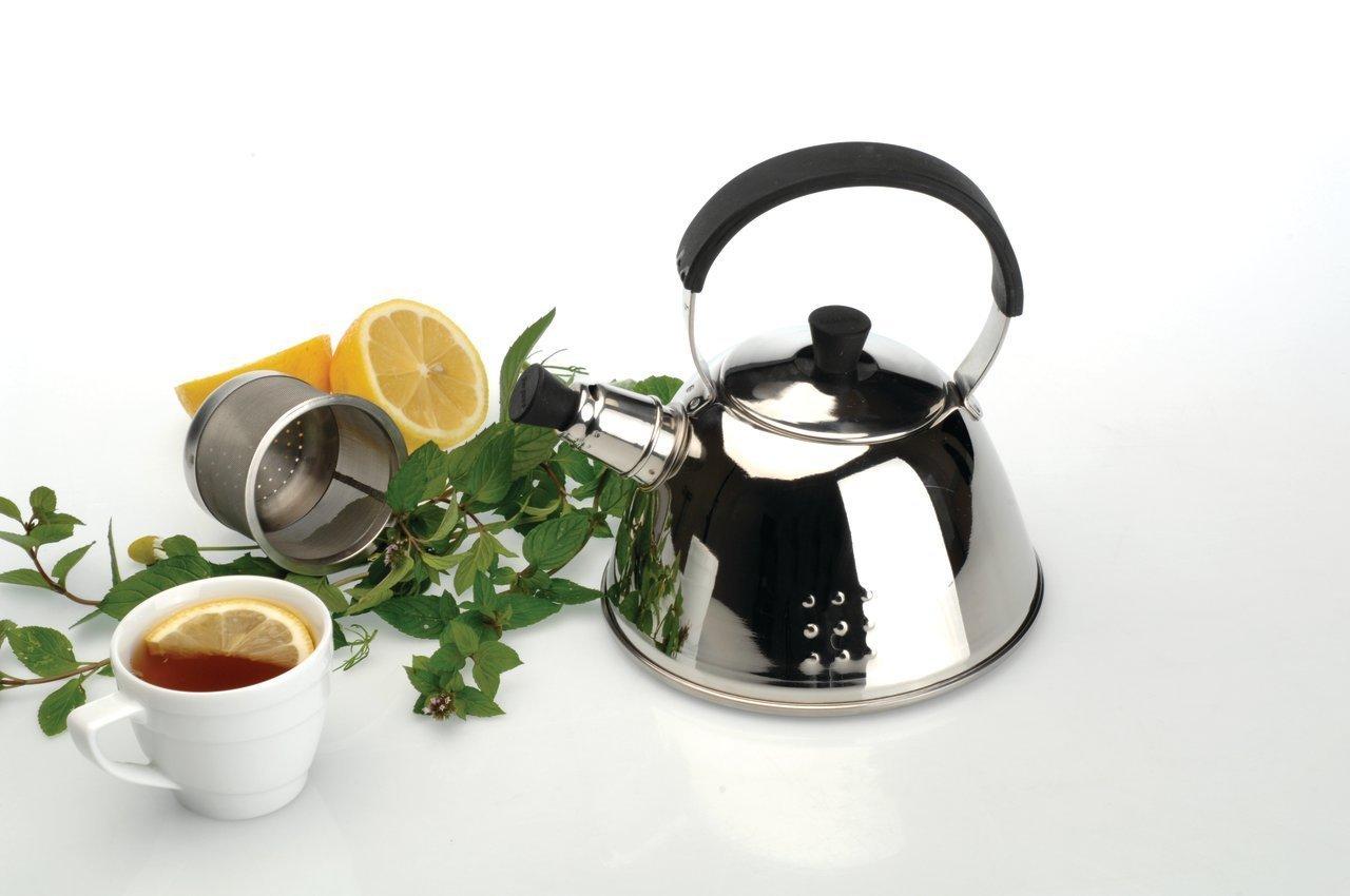 чайник со свистком BergHOFF