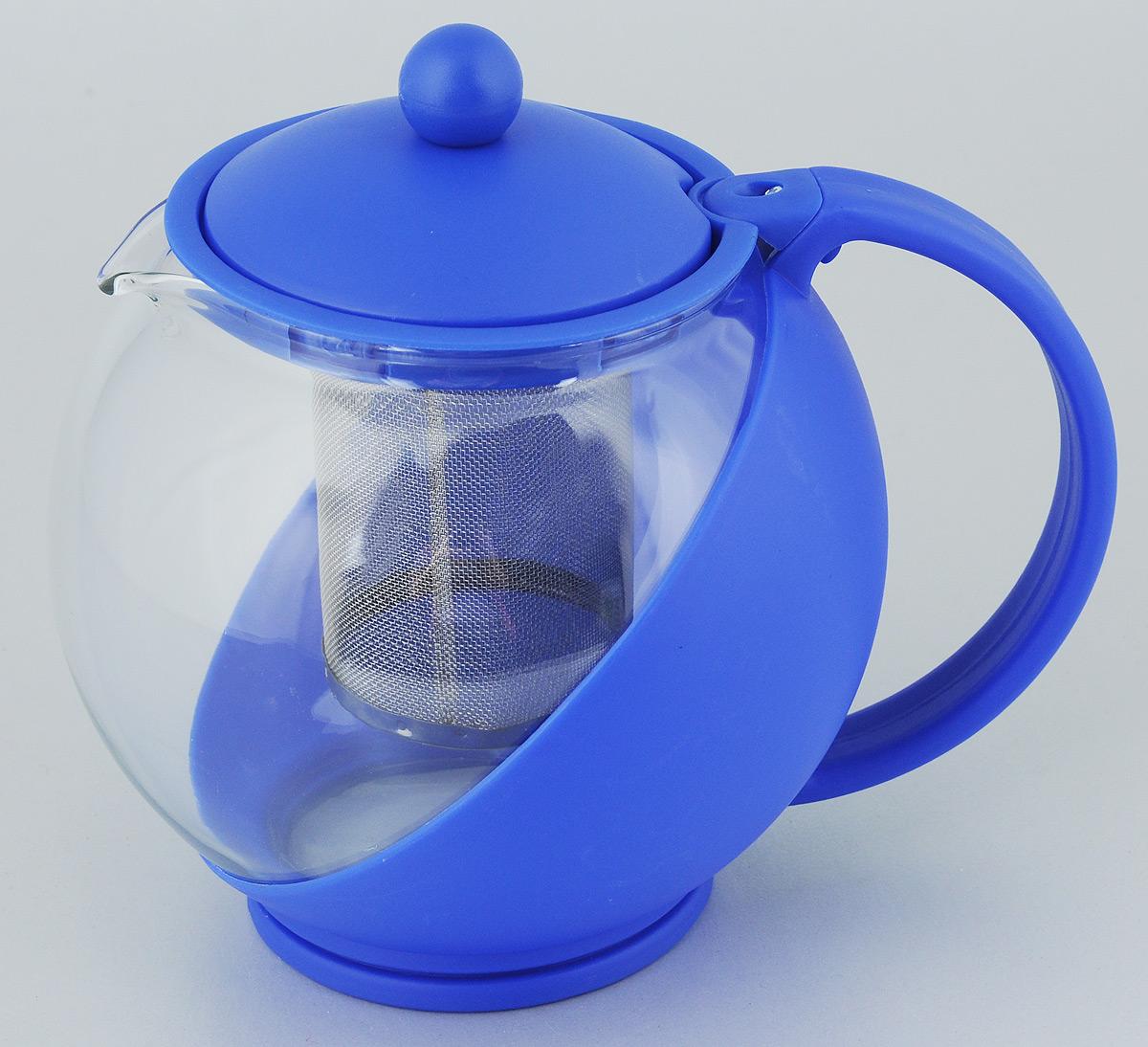 заварочный чайник пластиковый