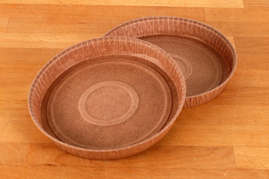 формы для выпечки из пергамента