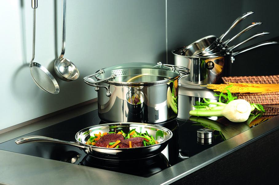 Посуда и аксессуары: как правильно подобрать